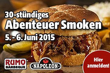 Event: Abenteur Smoken