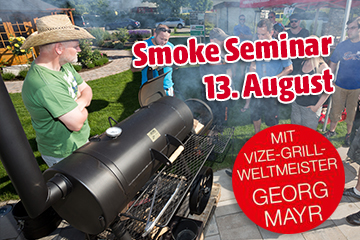 Event: Smoke Seminar