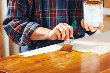 Schutz für Ihre Holzelemente im Freien