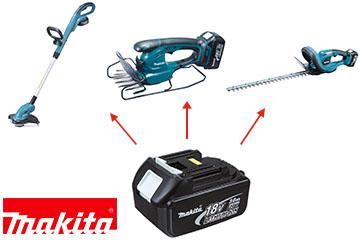 Bauen Ein Akku für viele Geräte!