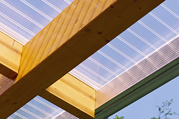 Garten Kunststoffplatten, PVC, Plexiglas & Acryl