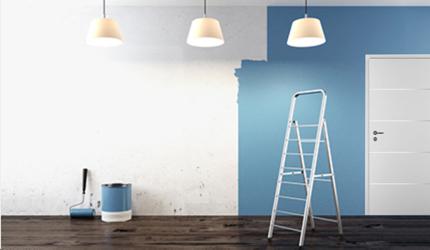 Innenausbau & Raumgestaltung - verschönern Sie Ihr Heim