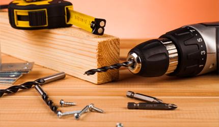 Das richtige Werkzeug für jede Aufgabe