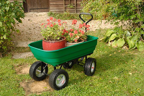 Gartenarbeit ohne r ckenschmerzen baumarkt nadlinger for Hagebaumarkt kinderpool