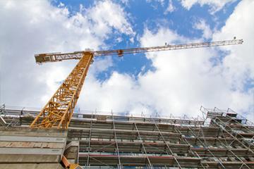 Ein zuverlässiger Partner für die Bauwirtschaft und das Handwerk
