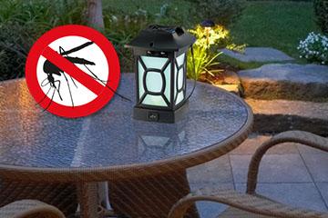 ThermaCell: Wirksamer Schutz gegen Gelsen und Mosquitos!