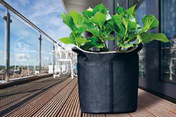 Garten Urban Gardening - der Garten am Balkon