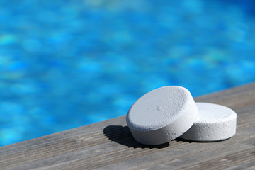 Die richtige Pflege für den Pool