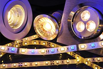 Briloner- LED- Einbaustrahler