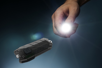 Taschenlampe Nitecore Tube