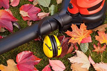 Mit der richtigen Ausstattung in den Herbst!