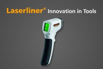 Laser Entfernungsmesser Hagebaumarkt : Die hochpräzisen messgeräte von laserliner baumarkt nadlinger