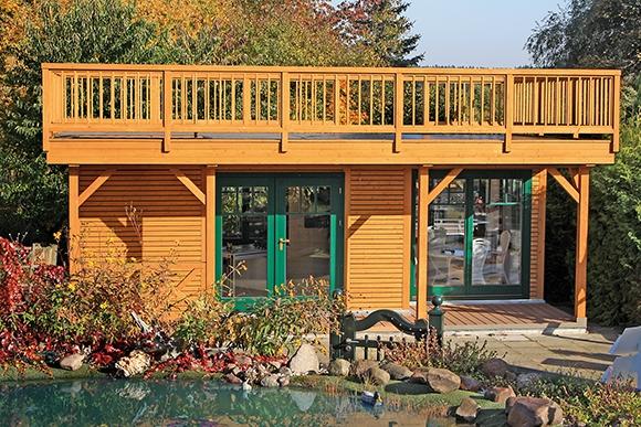 ihr individuelles gartenhaus carport oder pavillon