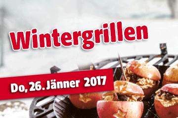 Wintergrillen Workshop