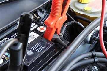 Power Akku - die sichere Auto Starthilfe