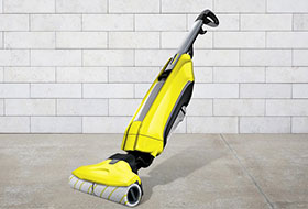 k rcher floor cleaner fc5 baumarkt nadlinger hagebaumarkt in st p lten nieder sterreich. Black Bedroom Furniture Sets. Home Design Ideas