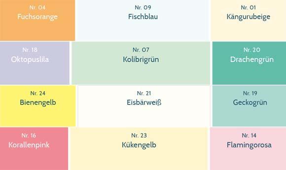 Alpina Farbenfreunde Speziell Fur Kinderzimmer Baumarkt
