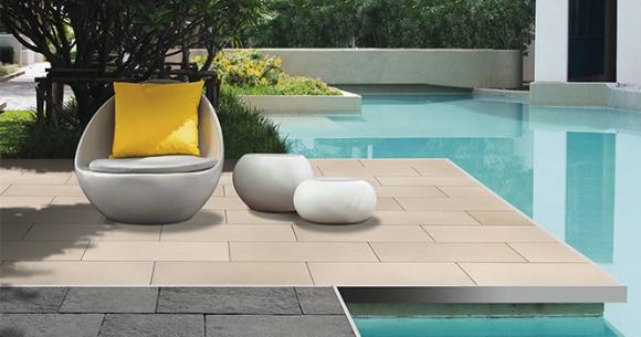 Neu Und Voll Im Trend Keramikplatten Für Den Außenbereich - Feinsteinzeugplatten aussen