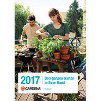 Gardena Sortiment Prospekt