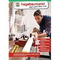 Heimwerker Katalog Prospekt