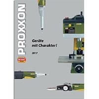 Proxxon Micromot Prospekt