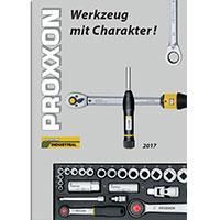 Proxxon Industrial Prospekt