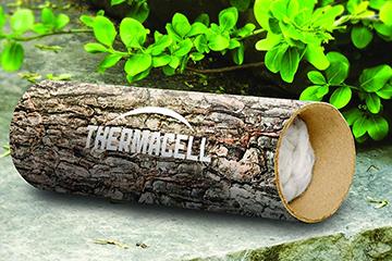 NEU: Thermacell Zecken Schutz-System - wirksamer Schutz vor Zecken!