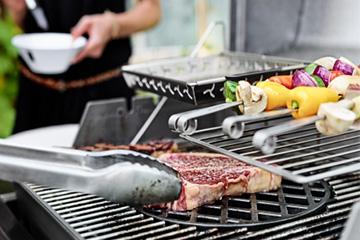 Grillerpflege - Ein sauberer Grill ist keine Hexerei