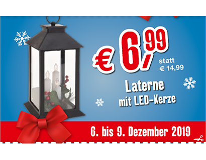 € 6,99 statt € 14,99!