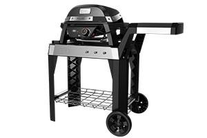 Weber Griller elektro-griller  Nadlinger