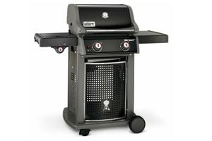 Weber Griller gas-griller  Nadlinger