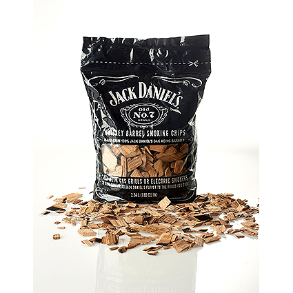 Rumo Jack Daniels Räucherchips