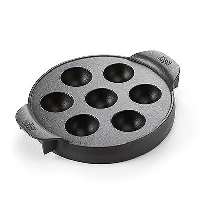 Weber Ebelskiver Einsatz - Gourmet BBQ System