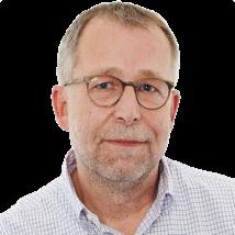 Mag. Gerald Jöchl