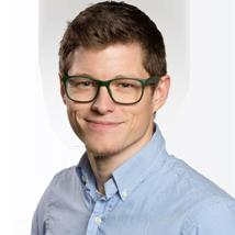 Felix Jöchl, BSc.