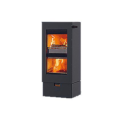 Blaze Twinfire X8 schwarz