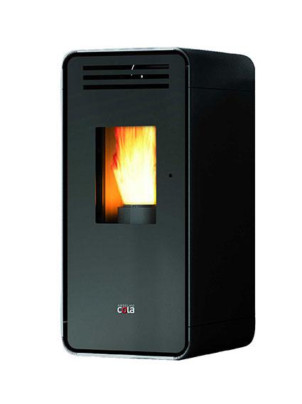 Blaze Pelletofen Ambra 7 kW