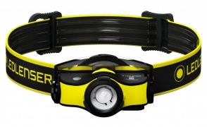 LED-LENSER iH5R Yellow Box - 502025