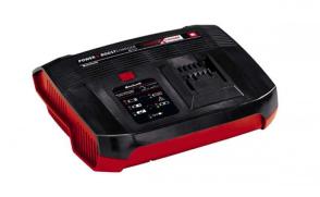 Einhell PXC-Ladegerät Power X Boostcharger 6A 4512064