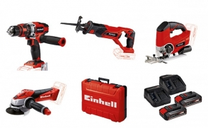 Nadlinger Einhell Power SET
